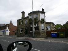 The West End House in Leeds picture