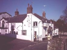 The Wheatsheaf Inn in Abergele picture