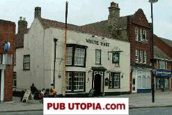 The White Hart in Huntingdon picture