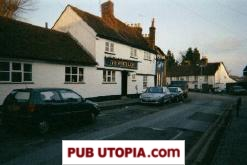 The White Lion in St Albans picture