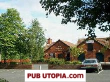 The Wrottesley Arms in Wolverhampton picture