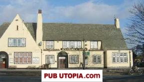 The Wykebeck Arms in Leeds picture