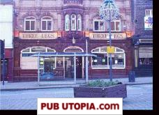 Three Legs Of Man in Leeds picture