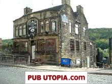 Three Pigeons Inn Ale House in Halifax picture