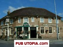 Trafford Arms in Norwich picture