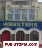 Uncle Peter Websters in Blackpool picture