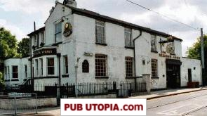 Vernon Arms in Nottingham picture