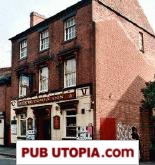 Victoria Inn in Derby picture