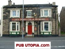Waggon & Horses in Bradford picture