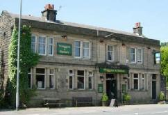 Wagon & Horses in Todmorden picture