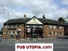 Wheatsheaf Inn in Nottingham picture