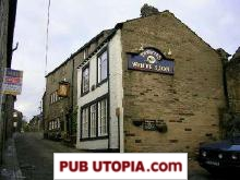 White Lion Hotel in Hebden Bridge picture