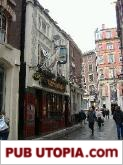 White Star Tavern in Liverpool picture