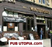 Wintersgills Bar in Glasgow picture