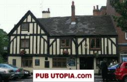 Ye Olde Dolphin Inn in Derby picture