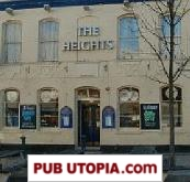 The Heights in Luton picture