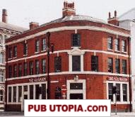 The Ale Wagon in Leicester picture