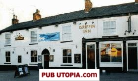 The  Griffin Inn in Loughborough picture