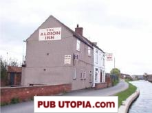 The Albion Inn in Loughborough picture