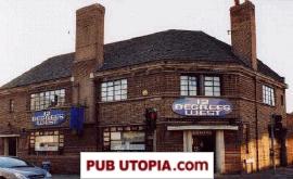 Twelve Degrees West in Loughborough picture