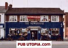 The Newshouse in Nottingham picture