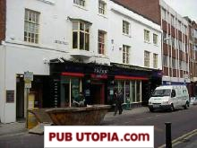 Yates's in Leicester picture