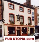 The New Town Arms in Leicester picture