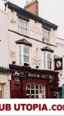 The Hansom Cab in Leicester picture