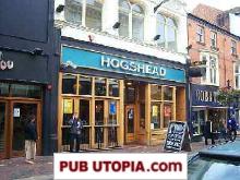 Slug & Lettuce in Leicester picture