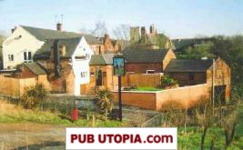 The Plough Inn in Leicester picture