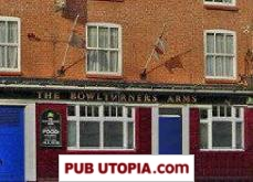 The Bowlturners Arms in Leicester picture