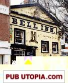 Bell Inn in Nottingham picture