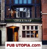 The Cock and Hoop in Nottingham picture