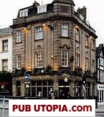 Turf Tavern in Nottingham picture