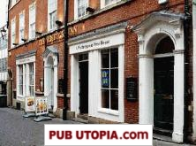 The Roebuck Inn in Nottingham picture