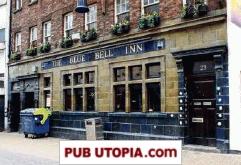 The Blue Bell Inn in Nottingham picture