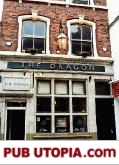 The Dragon in Nottingham picture