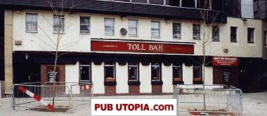 Toll Bar in Nottingham picture