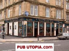 The Park Bar in Glasgow picture
