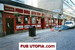 Cairns Bar in Glasgow picture