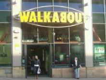 Walkabout in Glasgow picture