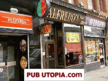 Alfredos in Glasgow picture