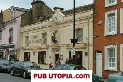 The Robin Hood in Huntingdon picture
