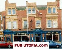 The Unicorn in Loughborough picture