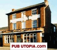 The Greyhound Inn in Loughborough picture