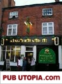 Richard III in Leicester picture