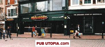 Walkabout in Derby picture