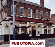 The Frog and Onion in Nottingham picture