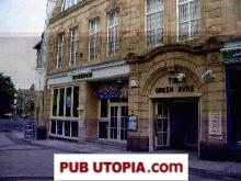 The Green Ayre (Wetherspoon) in Lancaster picture