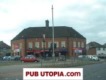 The King William IV in St Albans picture